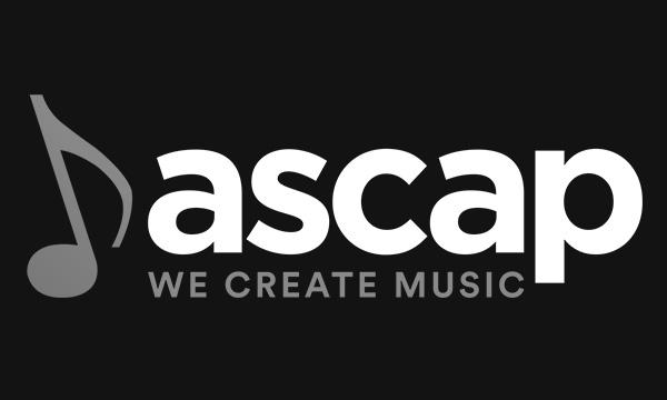 ASCAP - FOOTER